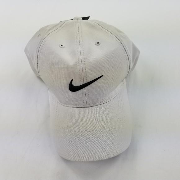 NWT Nike Golf Cap Hat Legacy 91 Tech 4013a 74e93c41ee9